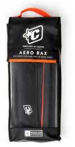 Creatures Of Leisure Aero Rax Silicon (1-3 Brds), Black