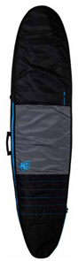 Creatures Of Leisure Longboard Day Use Bag, Charcoal Cyan