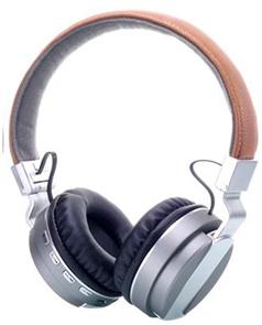 Moana Rd Nga Taringa Headphones - Silver