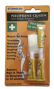 Curve Wetsuit Repair Glue - Neoprene Queen