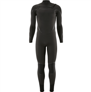 Patagonia R1 Yulex FZ Full Suit, Black