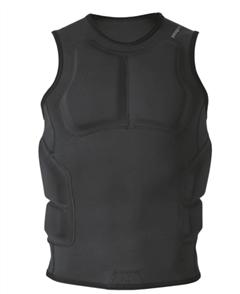 Patagonia Yulex Impact Wetsuit Vest, Black