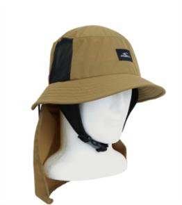 O'Neill ECLIPSE BUCKET HAT 3.0 , KHAKI