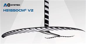 Armstrong Foils HS1550 V2 Wing