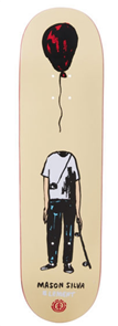 Element Mason Silva Balloon Deck 8.25""