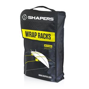 Shapers Single Soft Rack