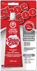 Shoe Goo Clear Tube