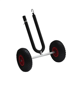 Curve Sup Carry Cart - Single Adjustable