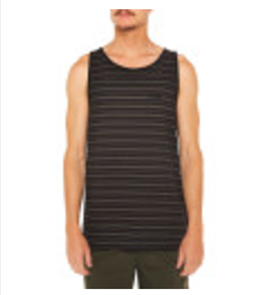 Oneill Sampa Tank, Type Black