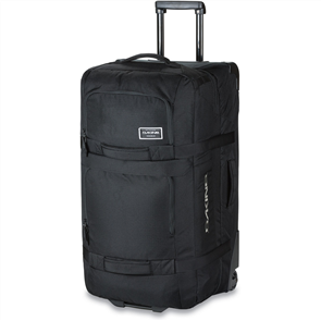Dakine Split Roller Bag, Black