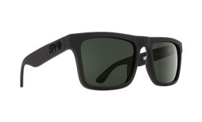 SPY Atlas Sunglasses, Happy Grap Green Polarized