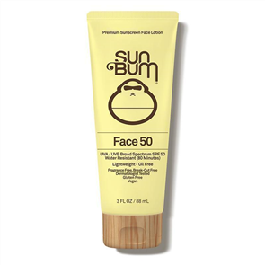 Sunbum Original SPF50 Face Lotion
