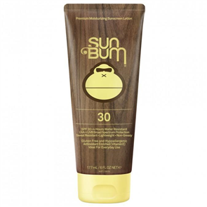 Sunbum SPF 30 Sunscreen Lotion Tube