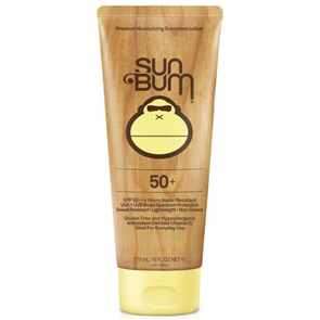 Sunbum SPF 50 Sunscreen Lotion Tube
