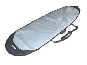 Curve Supermodel Shortboard Surfboard Bag Day Single