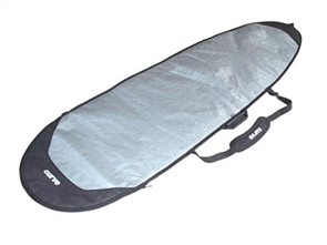 Curve Supermodel Fish Retro Surfboard Bag Day