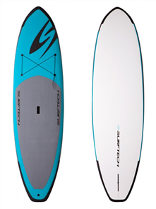 Surftech Universal Blacktip, Blue