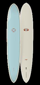 Takayama Prince Kuhio Glider Tuflite V-Tech FCS II Longboard