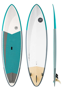 Tom Carroll Outer Reef X2 SUP 10'0 Combo