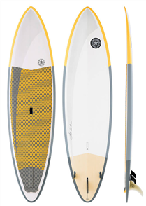 "Tom Carroll Outer Reef X2 SUP 10'6"" Combo"