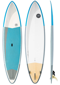Tom Carroll Outer Reef X2 SUP 11'0