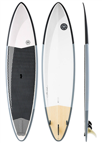 Tom Carroll Outer Reef X2 SUP 11'6""