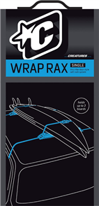 Creatures Of Leisure Wrap Rax - Single
