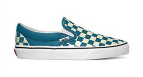 Vans Cso Shoes, (Checkerb) Corsair True Wht