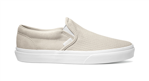 Vans Cso Shoes, (Sde) Moonbeam/Emboss
