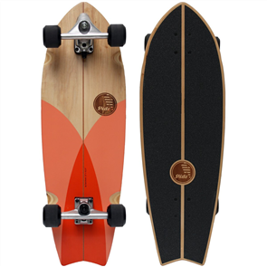 "SLIDE Fish Tuna 32"" Surf Skateboard"