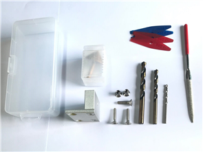 Armstrong Foils A+ System Upgrade Kit