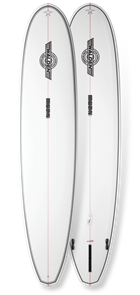 Walden Mega Magic 2, Fusion HD, Longboard