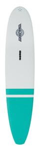 Walden Mega Magic Custom Soft Top Performance Longboard