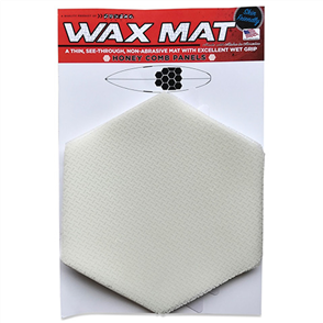 Surf Co Hawaii WAX MAT HONEY COMB KIT