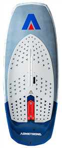 "Armstrong Foils Wing or Sup Foil Board 6'6"" 132L"
