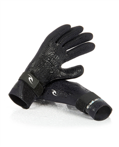 Rip Curl E Bomb 2Mm 5 Finger Glove