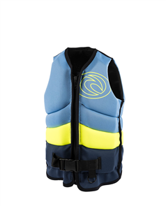 Rip Curl Youth D/Patrol Buoyancy Vest
