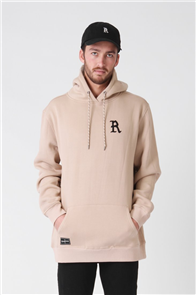 RPM Patch Hood, Beige