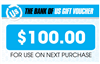 Free $100 Gift Voucher with all boards over $600 Ends Monday 25/09