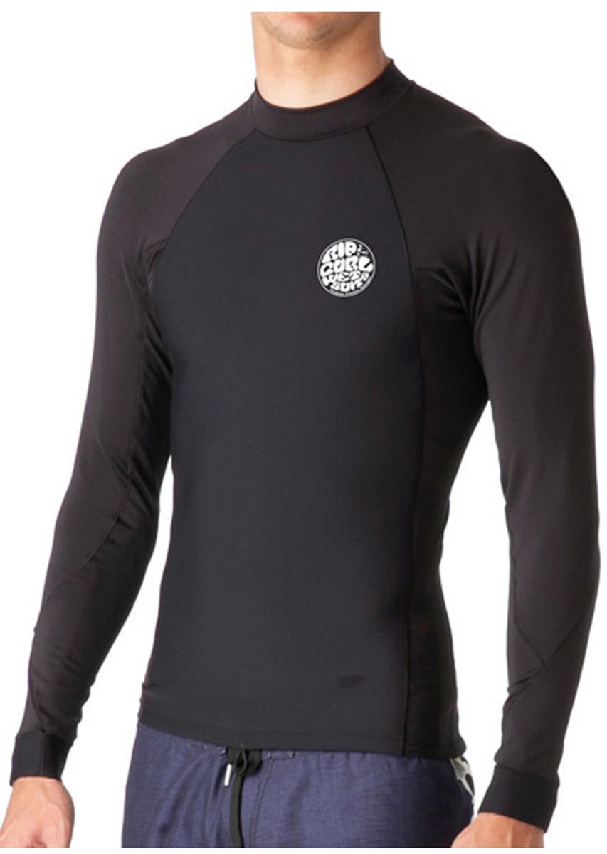9ce8e4899c Rip Curl Flashbomb Lined 0.5Mm Long Sleeve Wetsuit Jacket, Black |  Underground Surf