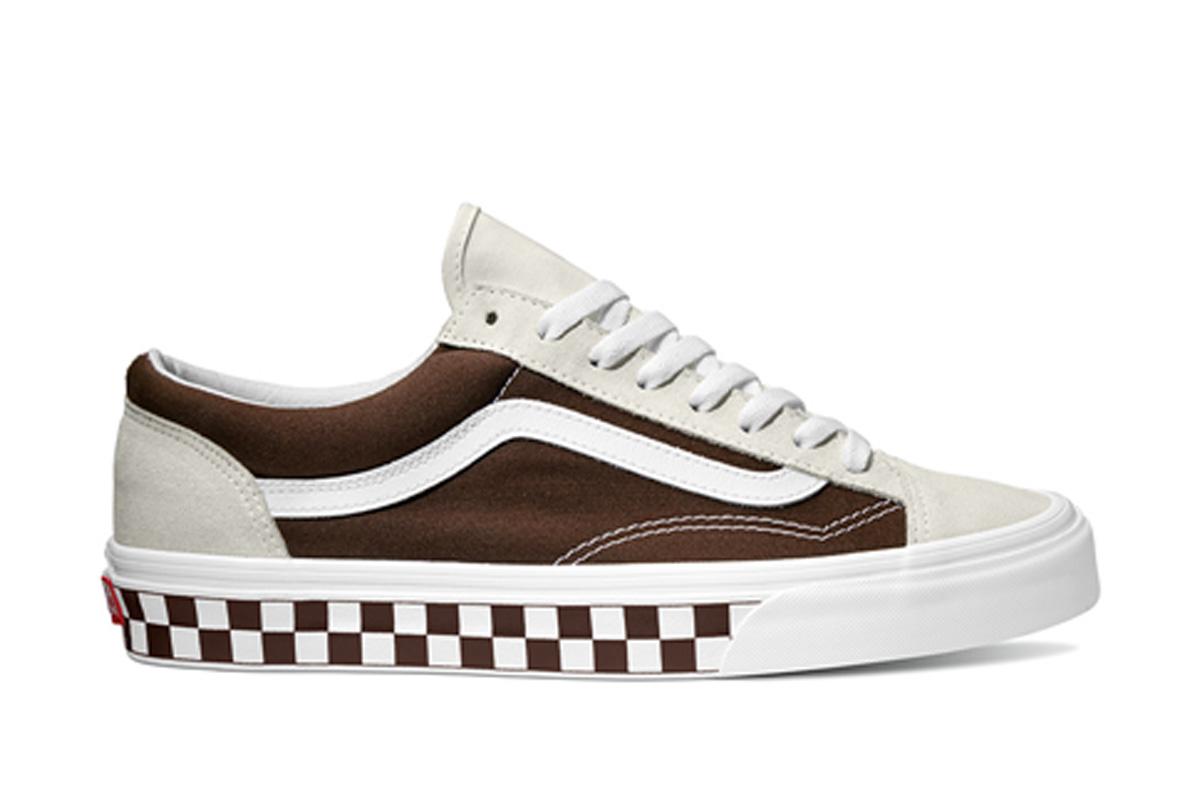 cc5a1486bc Vans Style 36 Shoes