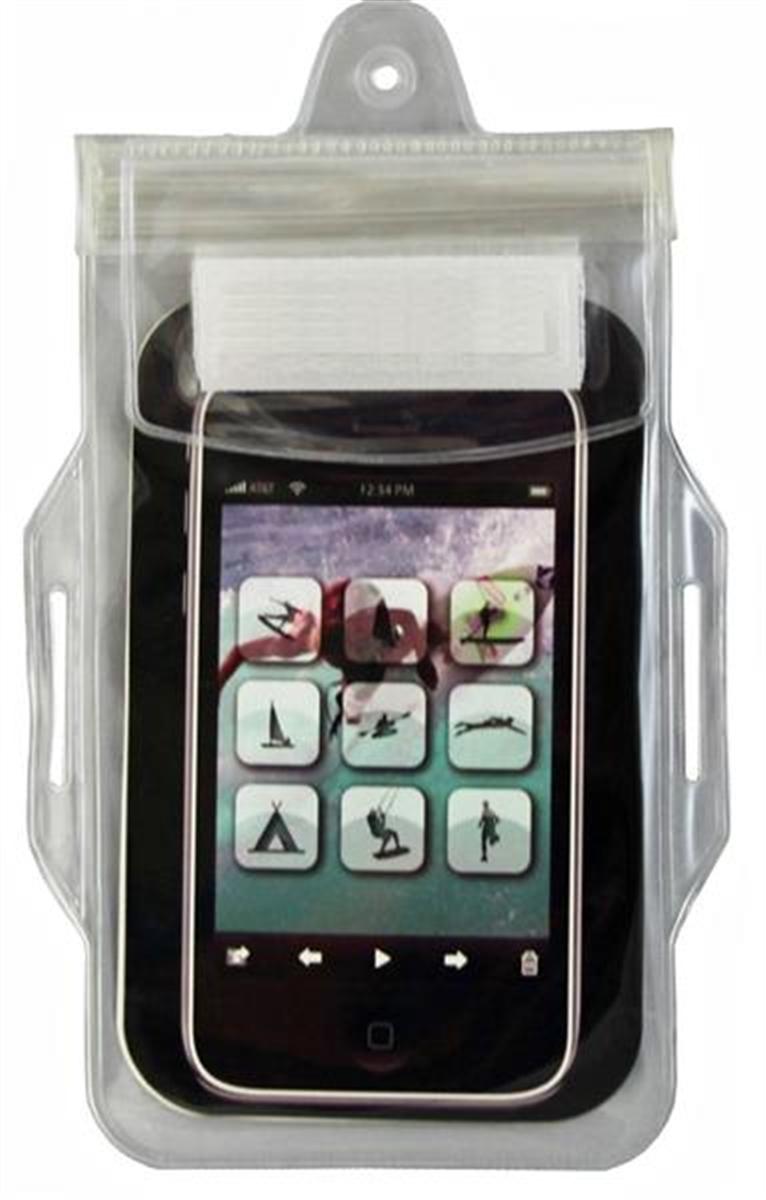 Unbranded Waterproof Key Amp Phone Case Underground Surf